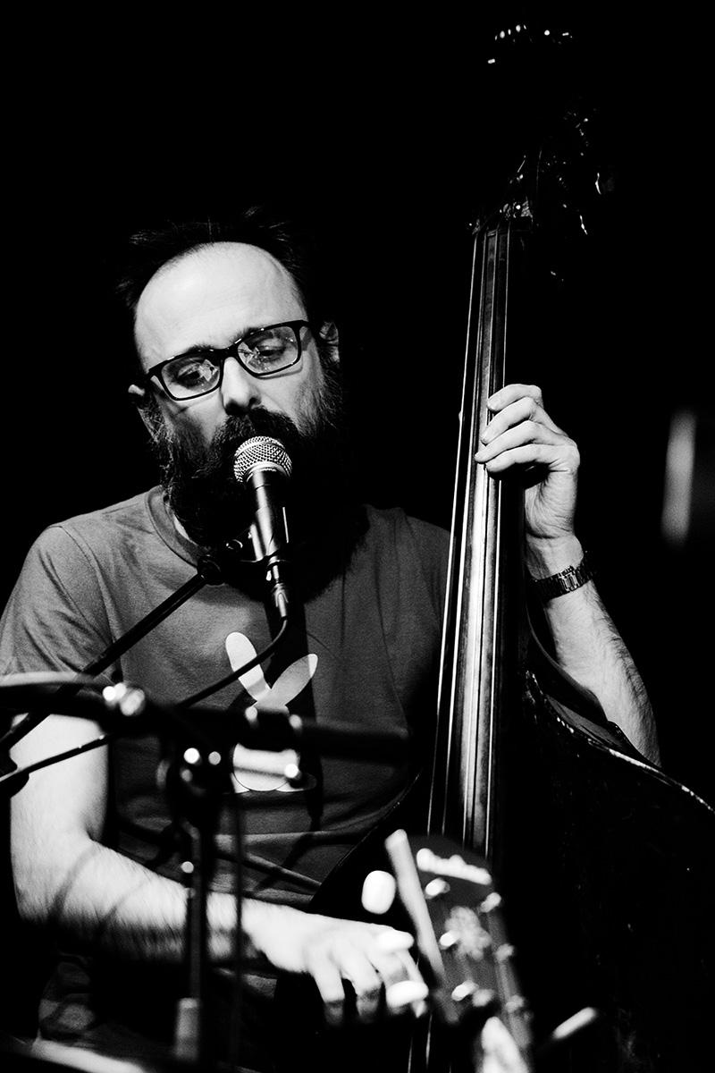 Stef Kamil Carlens & Band by Laurent Orseau - Les Ateliers Claus - Brussels, Belgium #12