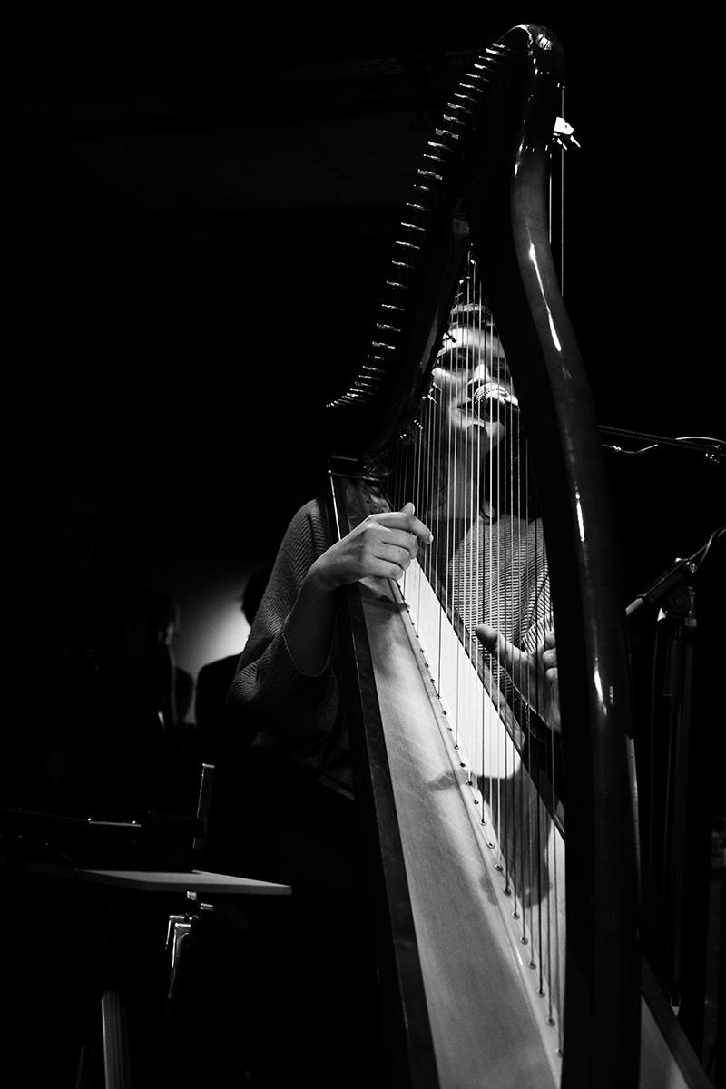 Stef Kamil Carlens & Band by Laurent Orseau - Les Ateliers Claus - Brussels, Belgium #14
