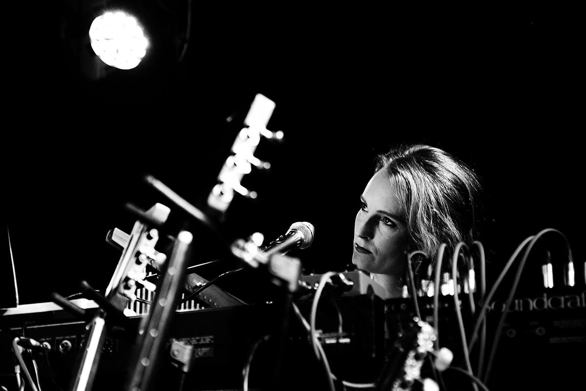 Stef Kamil Carlens & Band by Laurent Orseau - Les Ateliers Claus - Brussels, Belgium #16