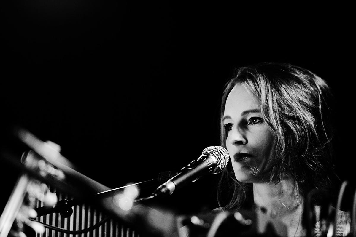 Stef Kamil Carlens & Band by Laurent Orseau - Les Ateliers Claus - Brussels, Belgium #17
