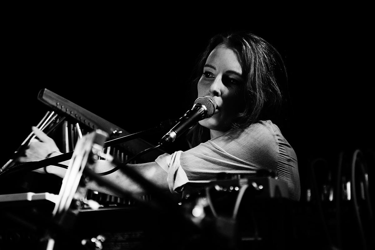 Stef Kamil Carlens & Band by Laurent Orseau - Les Ateliers Claus - Brussels, Belgium #19