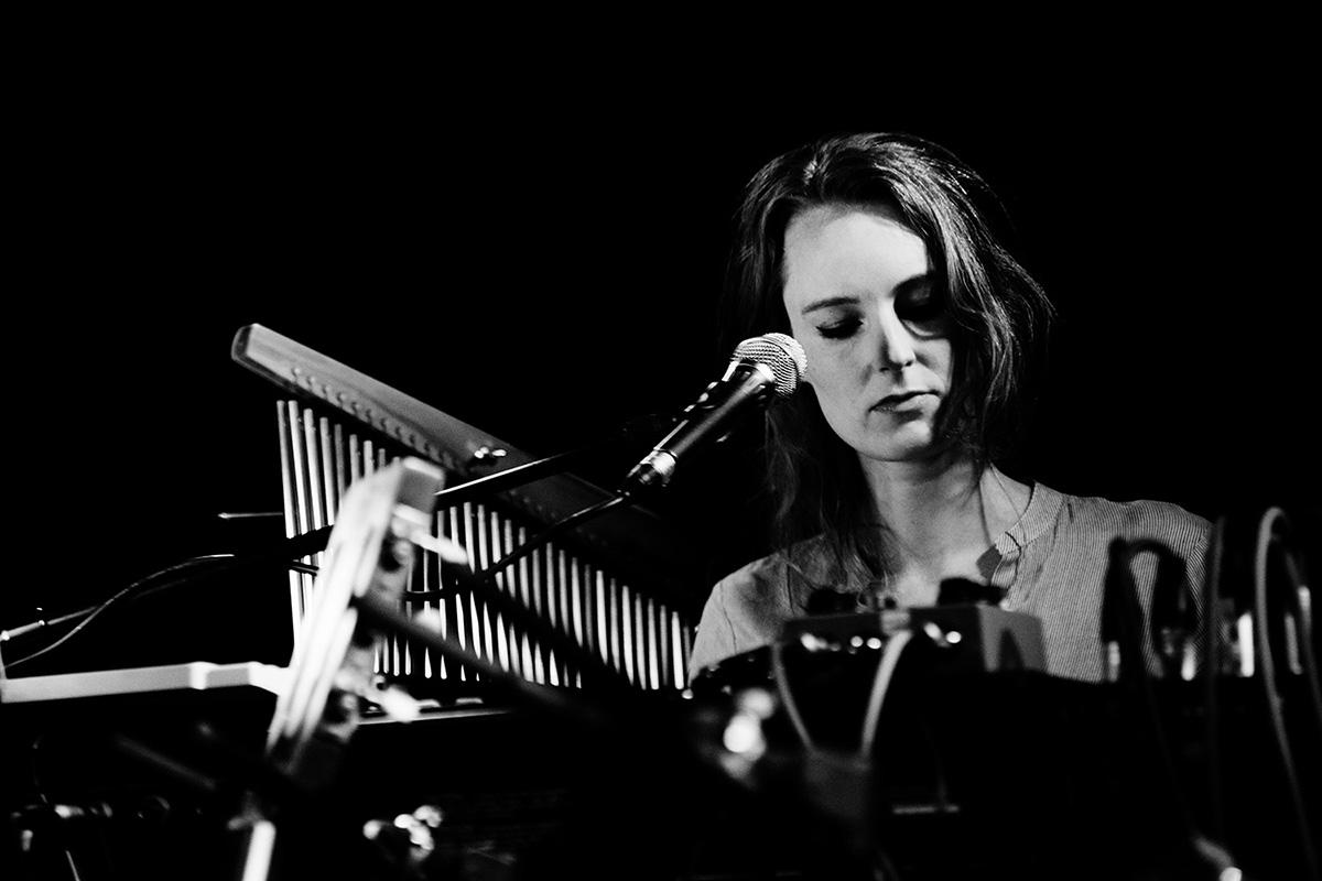 Stef Kamil Carlens & Band by Laurent Orseau - Les Ateliers Claus - Brussels, Belgium #20