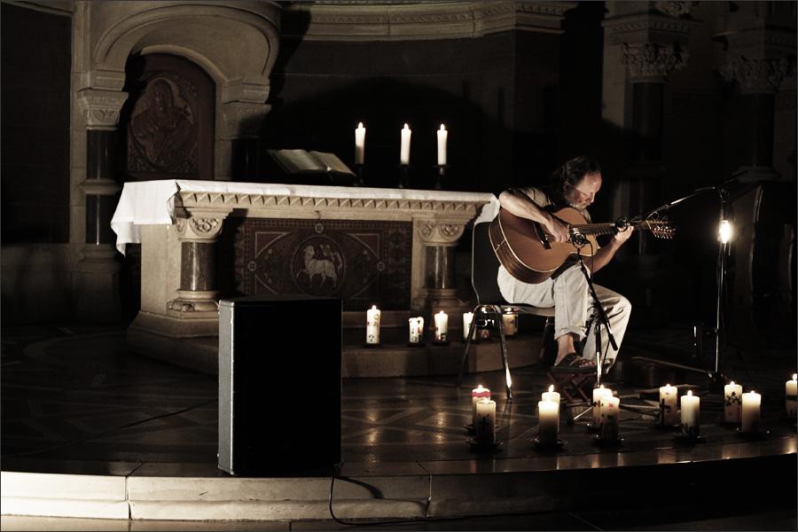 Steffen Basho-Junghans by Laurent Orseau - Ringkirche - Wiesbaden, Germany #4