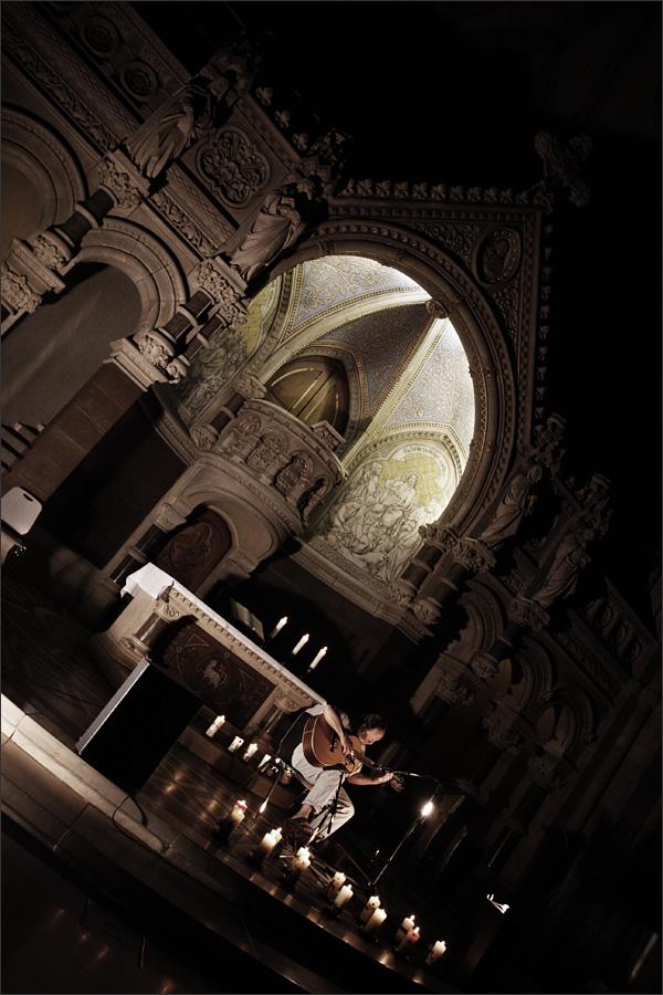 Steffen Basho-Junghans by Laurent Orseau - Ringkirche - Wiesbaden, Germany #7