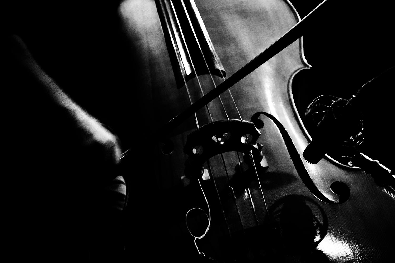 Stéphane Clor by Laurent Orseau - Concert - Les Ateliers Claus - Brussels, Belgium #10