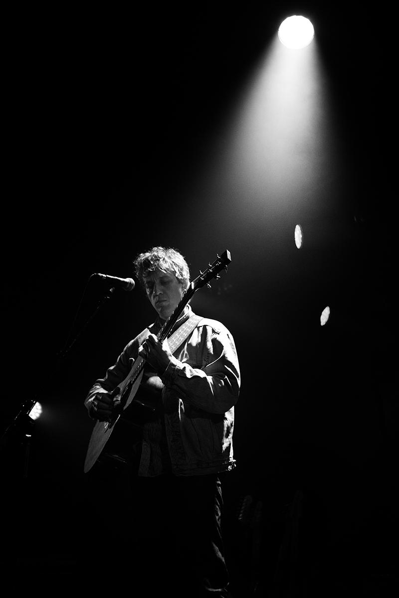 Steve Gunn by Laurent Orseau - BRDCST - Ancienne Belgique - Brussels, Belgium #7