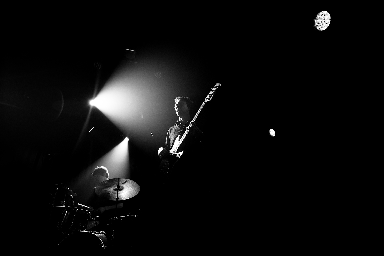 Steve Gunn by Laurent Orseau - BRDCST - Ancienne Belgique - Brussels, Belgium #8