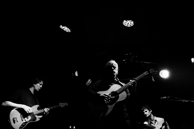 Steve Gunn & Band by Laurent Orseau - Les Ateliers Claus - Brussels, Belgium #4