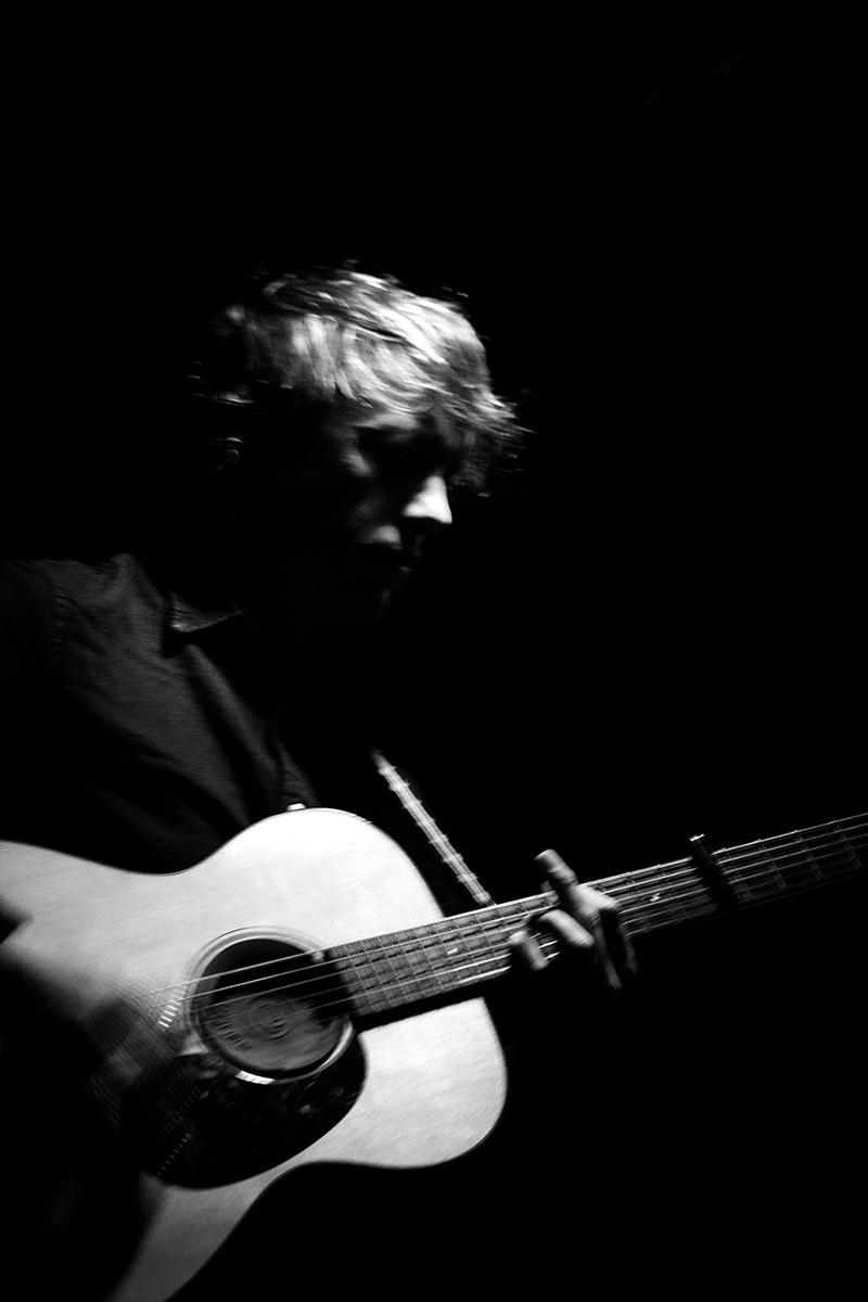 Steve Gunn & Band by Laurent Orseau - Les Ateliers Claus - Brussels, Belgium #8
