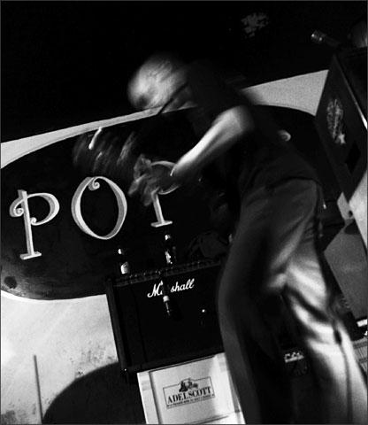 SZ by Laurent Orseau - Pop In - Paris, France #7