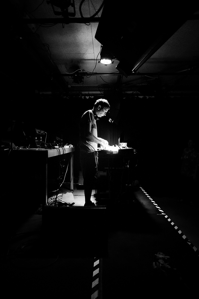 t-woc by Laurent Orseau - Les Ateliers Claus - Brussels, Belgium #3