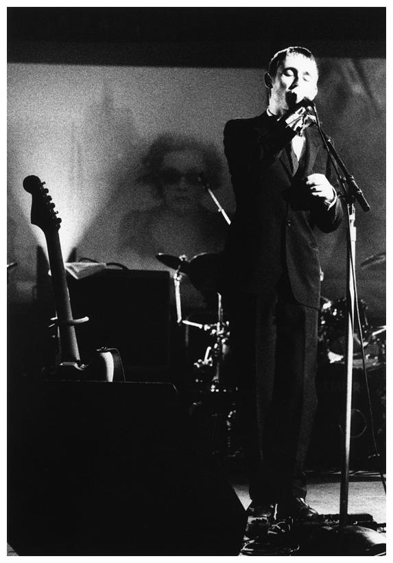 The Divine Comedy by Laurent Orseau - Black Sessions - La Maison de la Radio - Paris, France #5