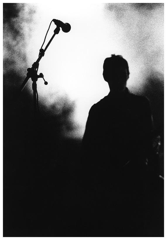 The Divine Comedy by Laurent Orseau - Black Sessions - La Maison de la Radio - Paris, France #8
