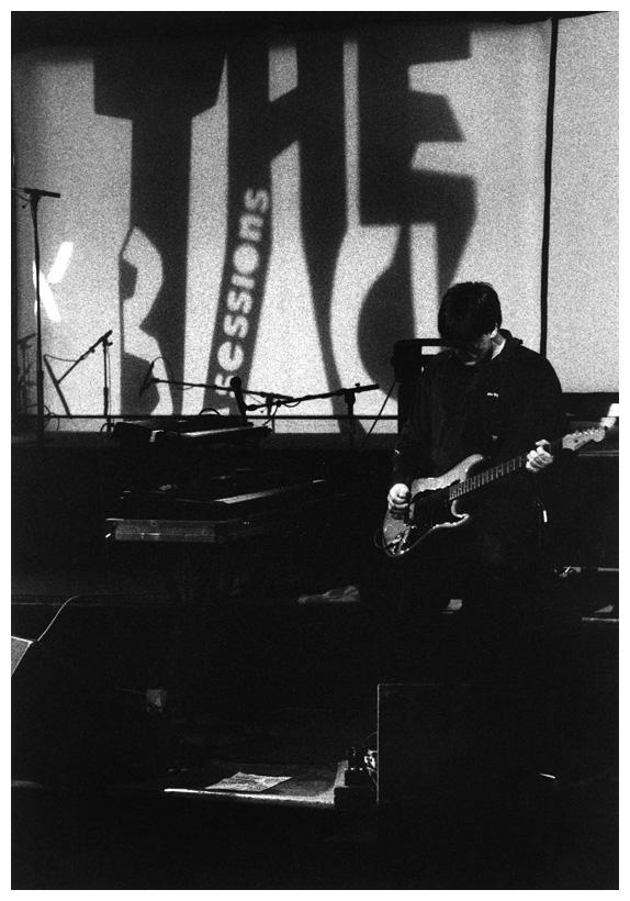 The Unbelievable Truth by Laurent Orseau - Black Sessions - La Maison de la Radio - Paris, France #6