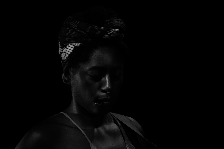 M.A.N. : Thurston Moore & Farida Amadou & Steve Noble by Laurent Orseau - Summer Bummer Festival - De Studio - Antwerp, Belgium #10