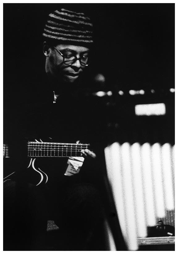 Tortoise by Laurent Orseau - Black Sessions - La Maison de la Radio - Paris, France #5