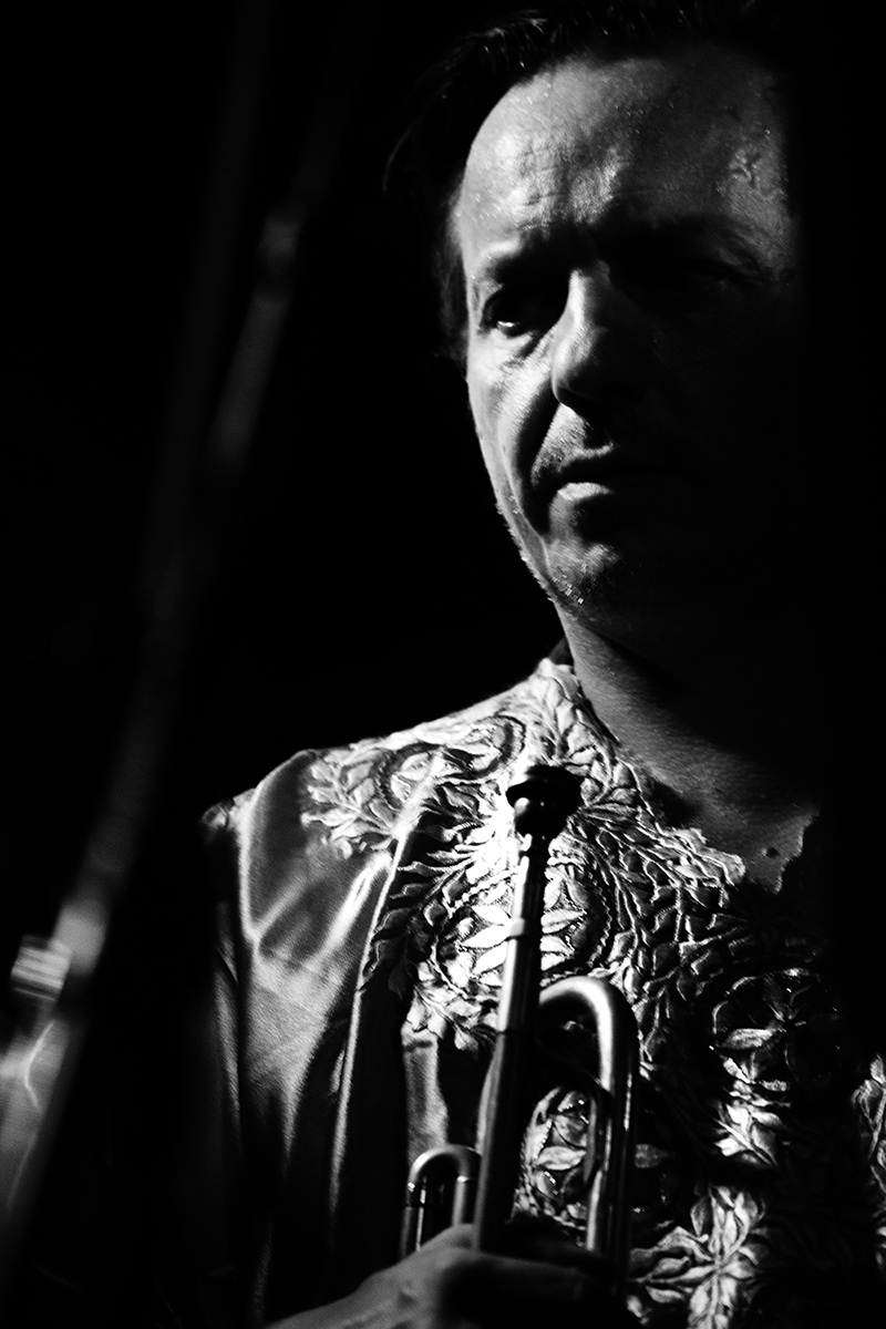 Trance Mission Gnawa by Laurent Orseau - Les Ateliers Claus - Brussels, Belgium #17