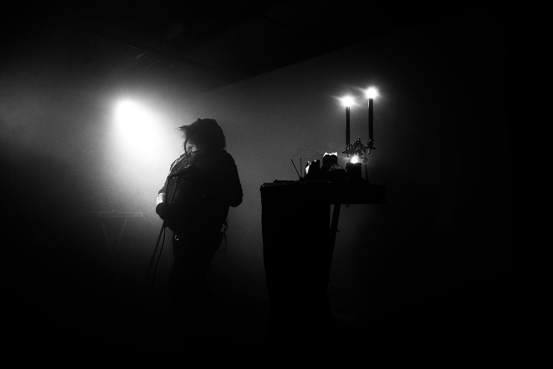 Trepaneringsritualen by Laurent Orseau - Les Ateliers Claus - Brussels, Belgium #2