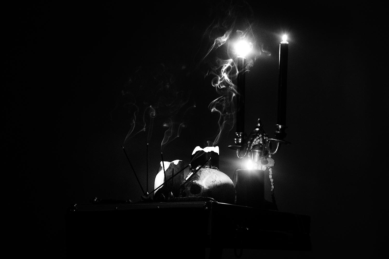 Trepaneringsritualen by Laurent Orseau - Les Ateliers Claus - Brussels, Belgium #4