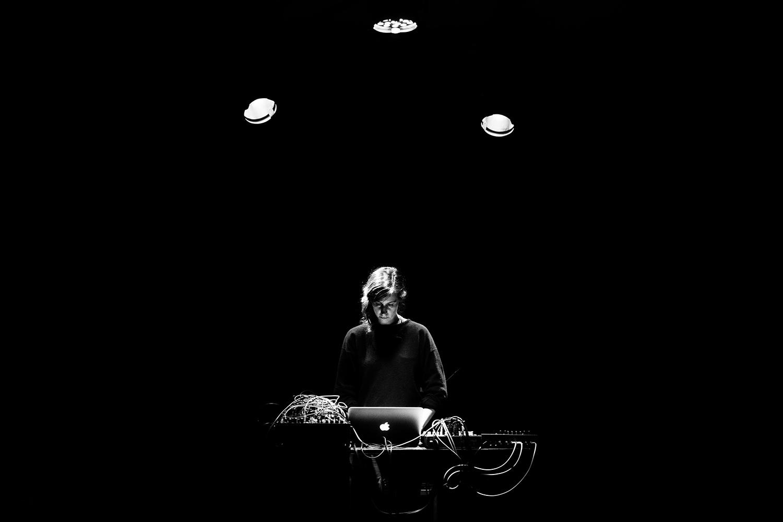 Tsembla by Laurent Orseau - Les Ateliers Claus - Brussels, Belgium #5