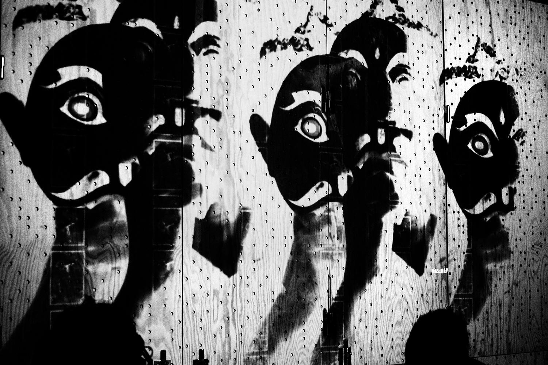 Uwalmassa by Laurent Orseau - Les Ateliers Claus - Brussels, Belgium #6