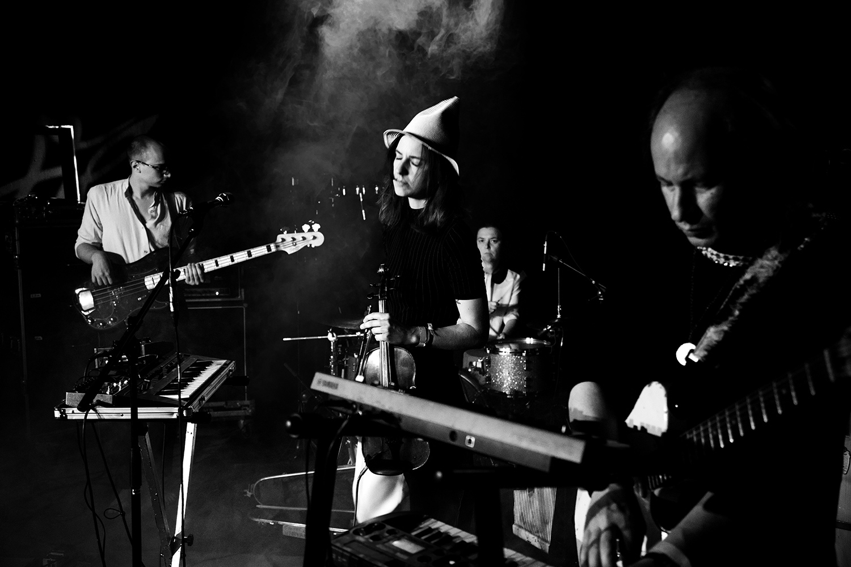 Vanishing Twin by Laurent Orseau - Meakusma Festival - Eupen, Belgium #2