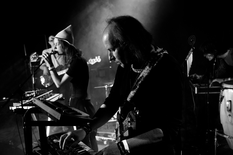 Vanishing Twin by Laurent Orseau - Meakusma Festival - Alter Schlachthof - Eupen, Belgium #5