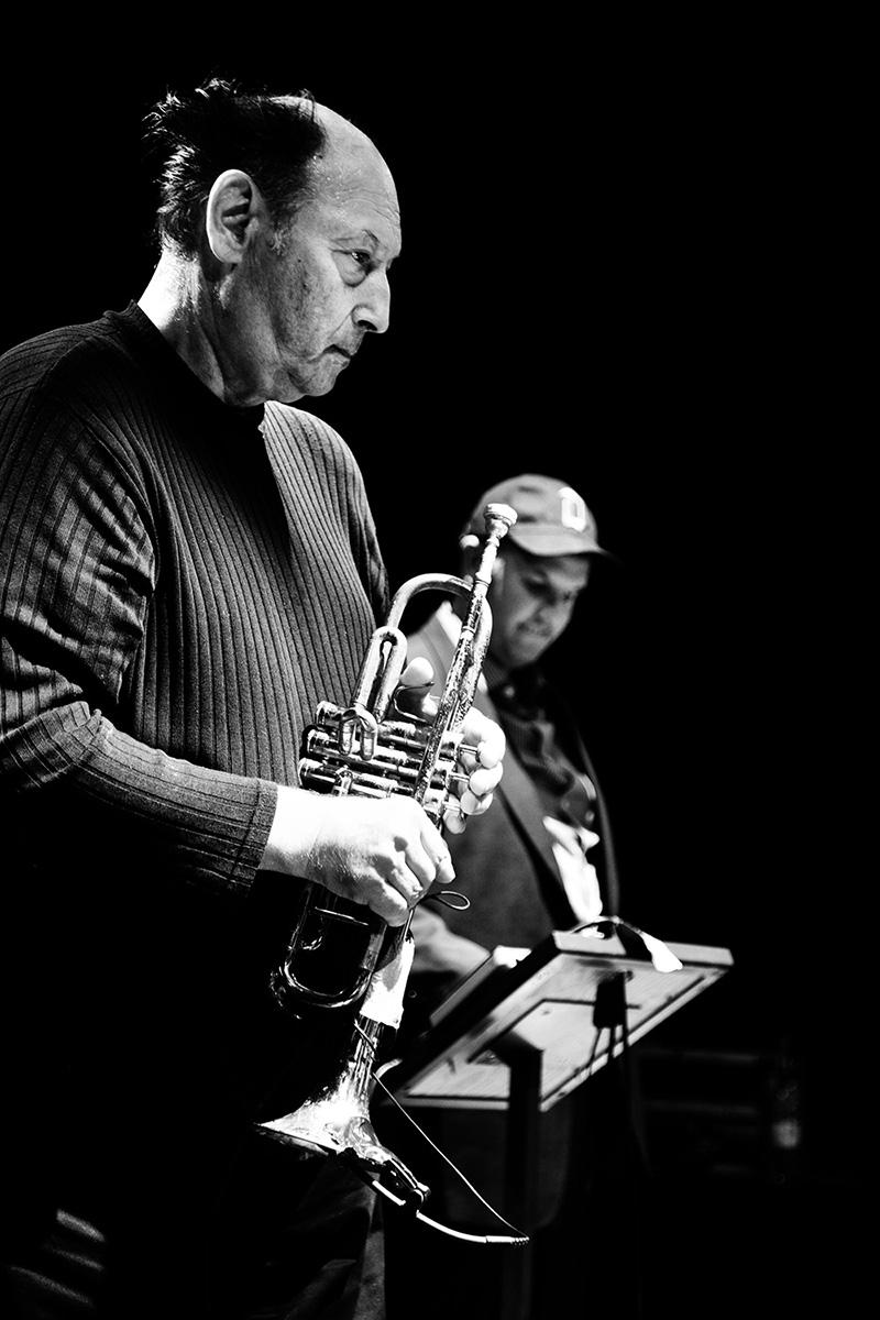Wild Classical Music Ensemble by Laurent Orseau - Centre Culturel Jacques Franck - Brussels, Belgium #10