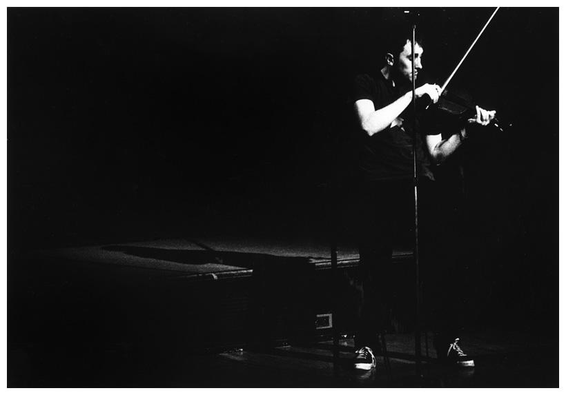 Yann Tiersen by Laurent Orseau - Black Sessions - La Maison de la Radio - Paris, France #3