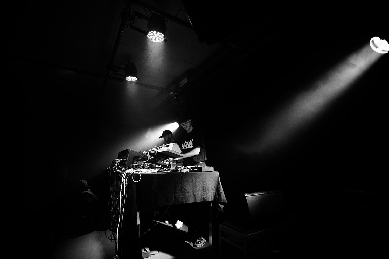 Zoz - Concert - Les Ateliers Claus - Brussels, Belgium