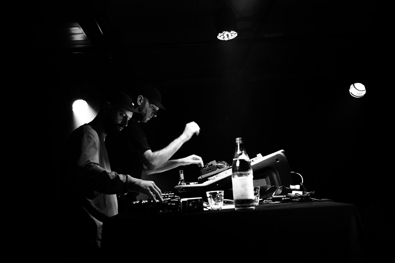 Zoz by Laurent Orseau - Les Ateliers Claus - Brussels, Belgium #3