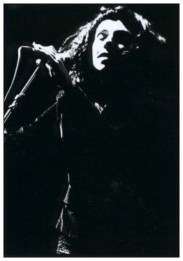 PJ Harvey by Laurent Orseau - La Route du Rock - St Malo, France #1